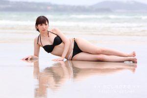 脇本海水浴場 × MAYU  Part 1