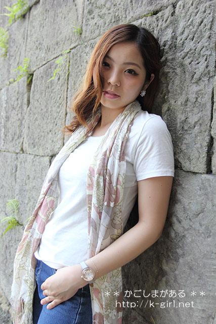 石橋記念公園 × CHIHO  Part 2