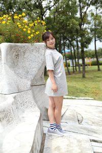 健康の森公園 × Chisato  Part 1